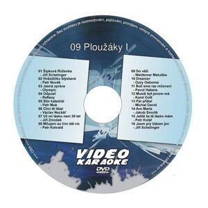 DVD 09 Slaďáky I