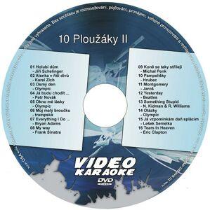 DVD 10 Slaďáky II