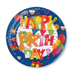 Procos Taniere Happy Birthday 10 ks