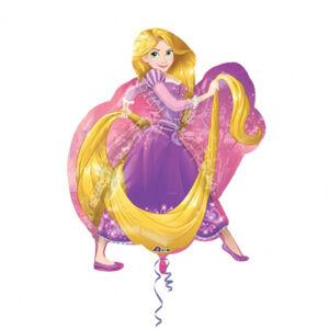 Amscan Fóliový balón Rapunzel