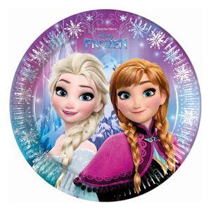 Procos Taniere v štýle Frozen 8 ks