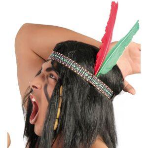 Guirca Indiánska čelenka
