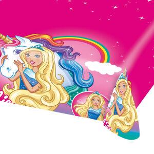 Amscan Obrus Barbie - Dreamtopia 120 x 180 cm