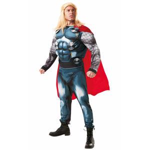 Rubies Kostým Thor Deluxe Veľkosť - dospelý: STD