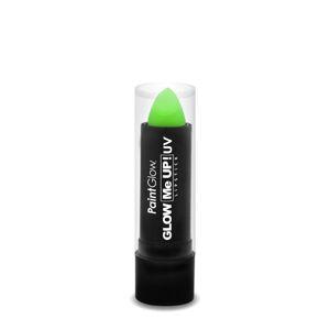 PGW UV rúž 5 g - rôzne farby Farba: UV zelená