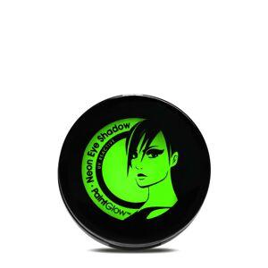 PGW Očné tiene - UV 3,5 g rôzne farby Farba: UV zelená