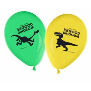 Procos Balóny Dobrý dinosaurus 8 ks