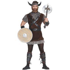 Guirca Kostým Vikinga Veľkosť - dospelý: L
