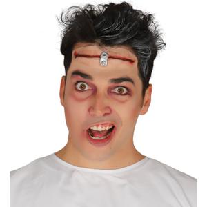 Guirca Jazva Rozrezané čelo
