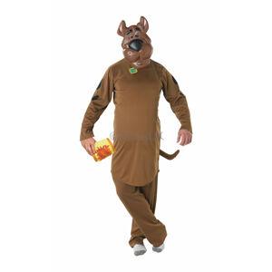 Rubies Kostým Scooby Doo - pánsky Veľkosť - dospelý: STD