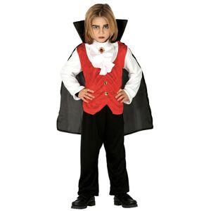 Guirca Detský kostým vampíra Veľkosť - deti: XL
