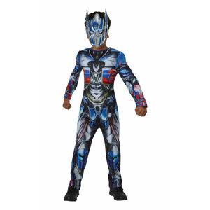 Rubies Detský kostým Optimus Prime Veľkosť - deti: S
