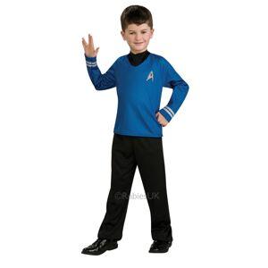 Rubies Detský kostým Spock Veľkosť - deti: S