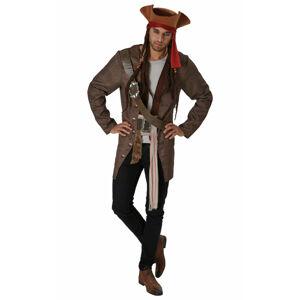 Rubies Kostým Jack Sparrow Veľkosť - dospelý: XL