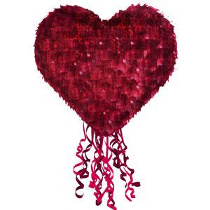 Amscan Piňata veľké srdce