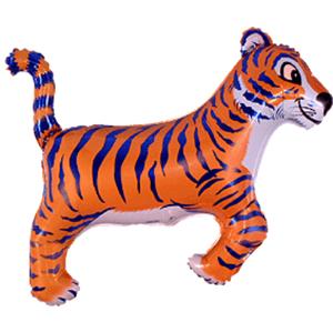 BP Fóliový Balón Tiger