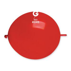 Gemar Spojovací balónik červený  30 cm