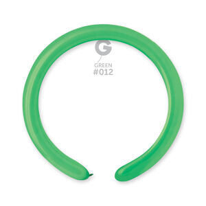 Gemar Tvarovací balónik zelený