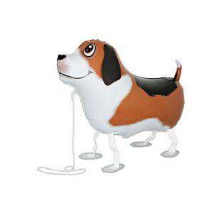 Gemar Fóliový balón - Chodiaci pes