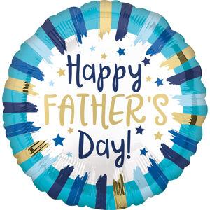 Amscan Fóliový balón Deň Otcov