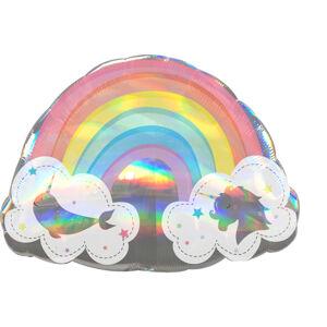 Amscan Fóliový balón Dúha