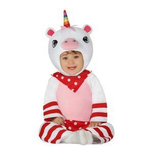 Guirca Detský kostým pre najmenších - Malý Jednorožec Veľkosť.: 12 - 24 mesiacov
