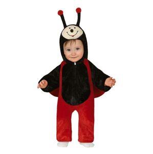 Guirca Detský kostým pre najmenších - Malá Lienka