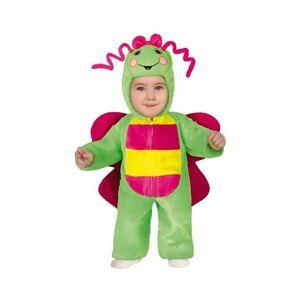 Guirca Detský kostým pre najmenších - Malý Motýľ