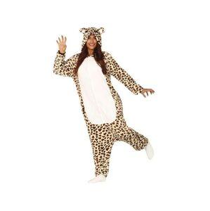 Guirca Dámsky kostým - Leopard