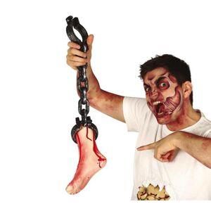 Guirca Reťaz s krvavou nohou
