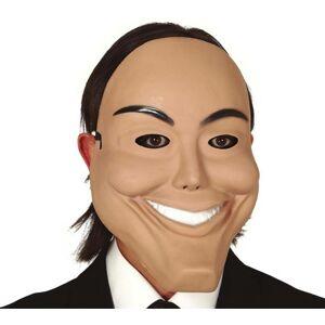Guirca Maska -  Usmievajúci zlodej