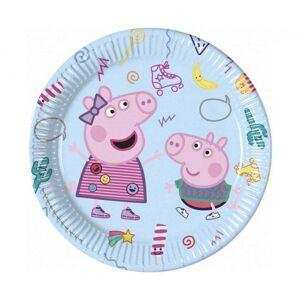 Procos Taniere - Peppa Pig 8 ks