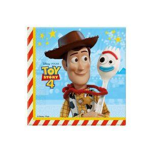 Procos Servítky - Toy Story 20 ks