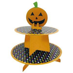 Guirca Halloweensky stojan na muffiny