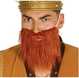 Guirca Hnedá brada