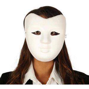 Guirca Univerzálna maska (biela)