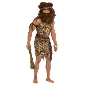 Amscan Pánsky kostým - Jaskynný muž