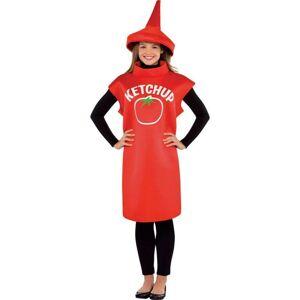 Amscan Unisex kostým - Kečup