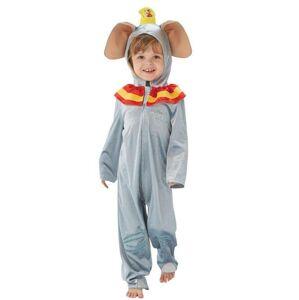 Rubies Detský kostým - Dumbo Veľkosť - deti: M