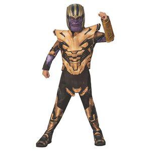 Rubies Detský kostým - Thanos (Avengers) Veľkosť - deti: S
