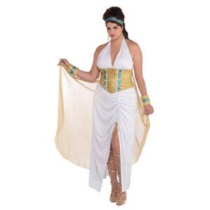 Amscan Dámsky kostým - Bohyňa Athena Veľkosť - deti: XXL