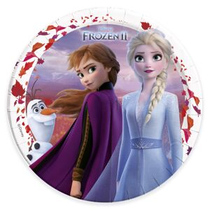 Procos Taniere - Frozen 2 s Olafom (23 cm)