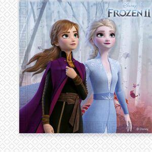Procos Servítky - Frozen 2 (33x33 cm)
