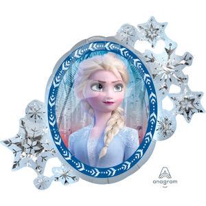 Amscan Fóliový balón - Frozen 2
