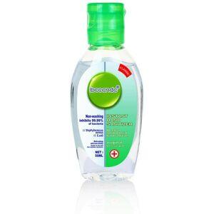 Antibakteriálny gél - Classic borovica 50 ml