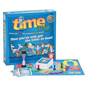 Spoločenská hra - Time Flies