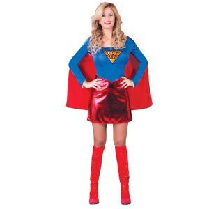 Guirca Kostým Superhrdinky Veľkosť - dospelý: S