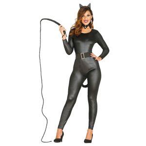 Guirca Kostým Catwoman Veľkosť - dospelý: S