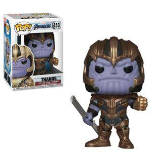 Figúrka Funko POP Avengers Endgame - Thanos