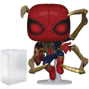 Figúrka Funko POP Marvel - Iron Spider s Nano Gauntlet